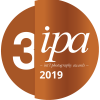 IPA Award badge